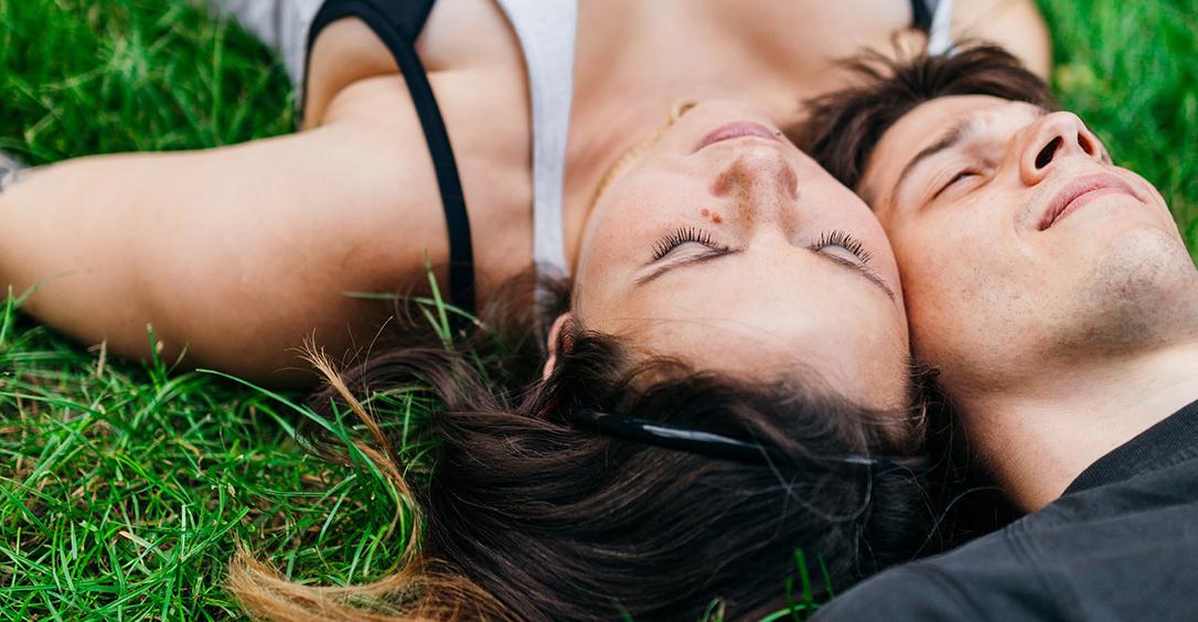 A boldog párkapcsolatok 3 titka